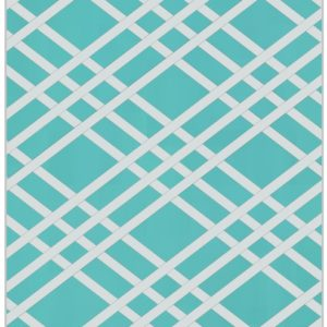 Teal and Gray Bulletin Board - Memo Board