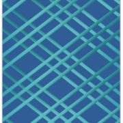 Lapis and Teal Bulletin Board - Memo Board