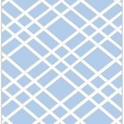 China Blue and White Bulletin Board - Memo Board
