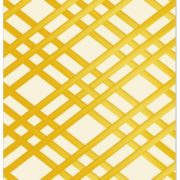 Beige and Yellow Bulletin Board - Memo Board